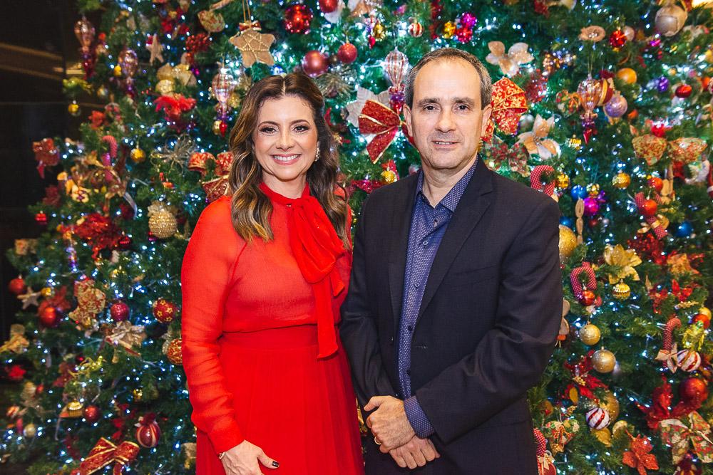 Emília Buarque pilota a 3ª edição do Natal do Bem no Gran Maquise