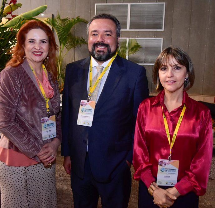 Enid Câmara, Eduardo Dragmácio, Circe Jane