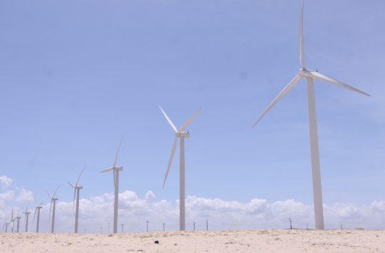 FIEC, Sebrae-CE e Adece lançam o Novo Atlas Eólico e Solar do Ceará