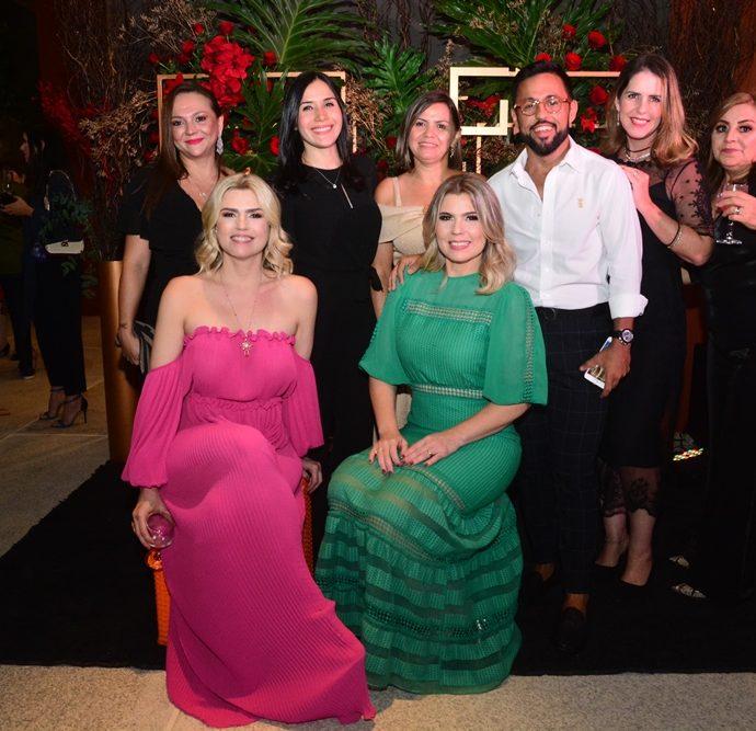 Equipe Galpão Design, Ana Cristina E Liliane Meira
