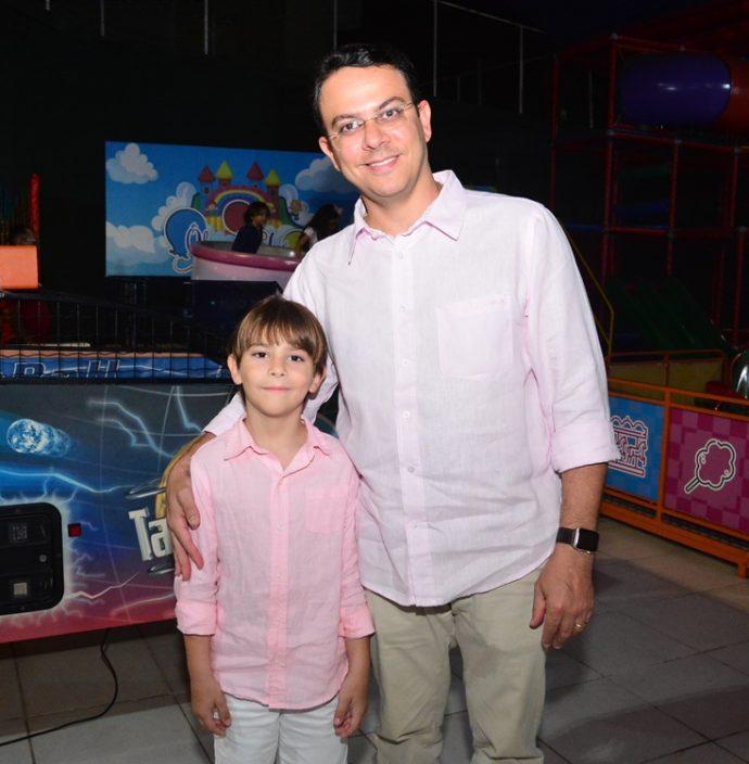 Erik E João Nery
