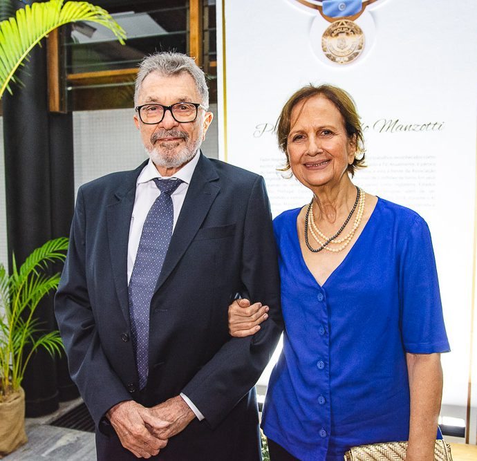 Eudoro E Ermengarda Santana
