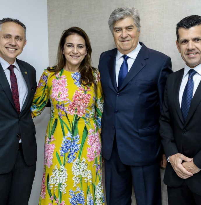 Evaldo Lima, Patricia E Amarilio Macedo, Erick Vasconcelos