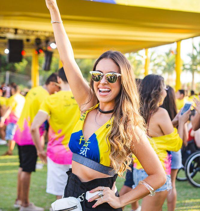 Evelin Santos