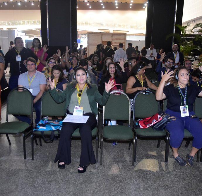 Eventos Brasil