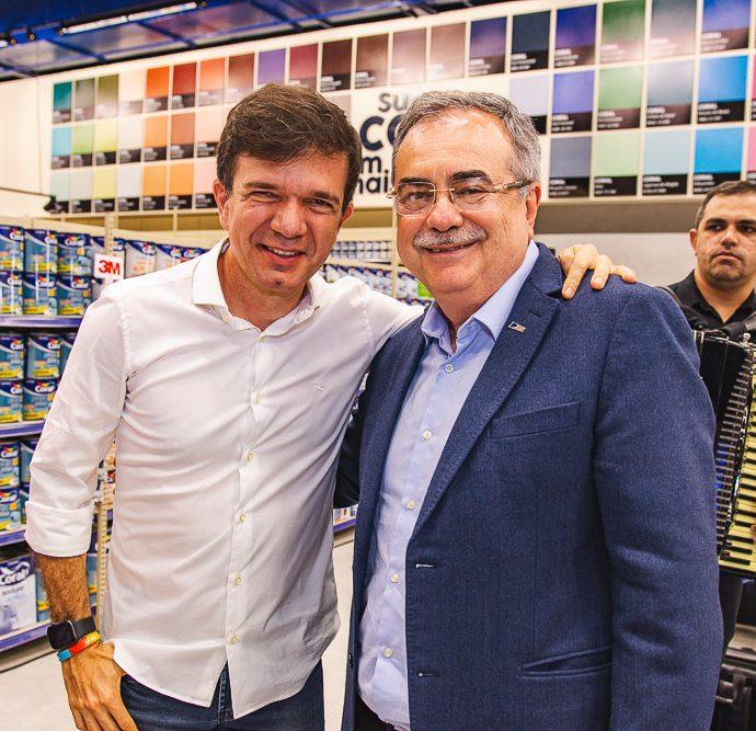 Waldonys Menezes e Assis Cavalcante
