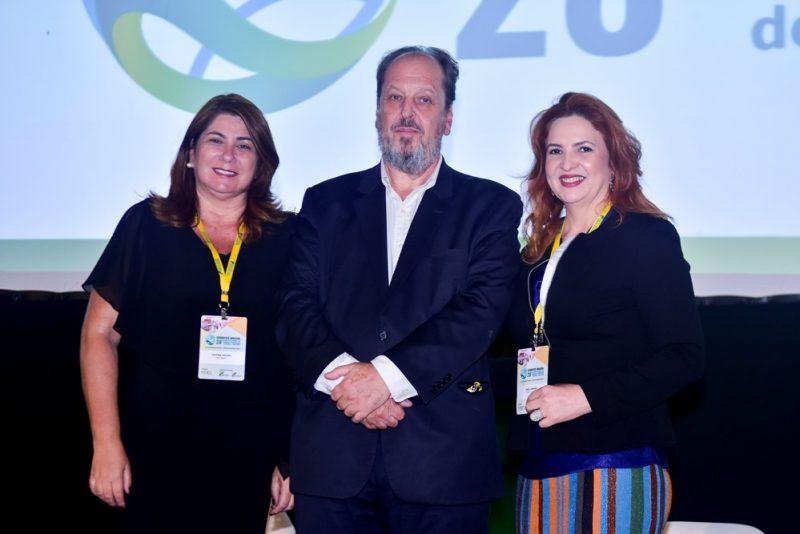 Fátima Facuri, Eduardo Sanovicz, Enid Câmara (1)