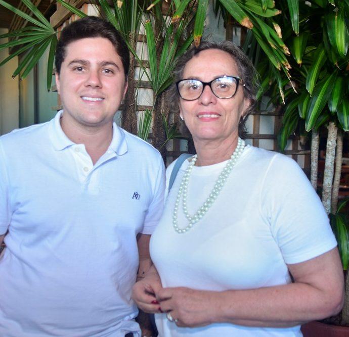 Felipe E Dina Sampaio