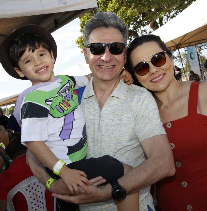 Fernando, Fernando E Cristiane Deudara