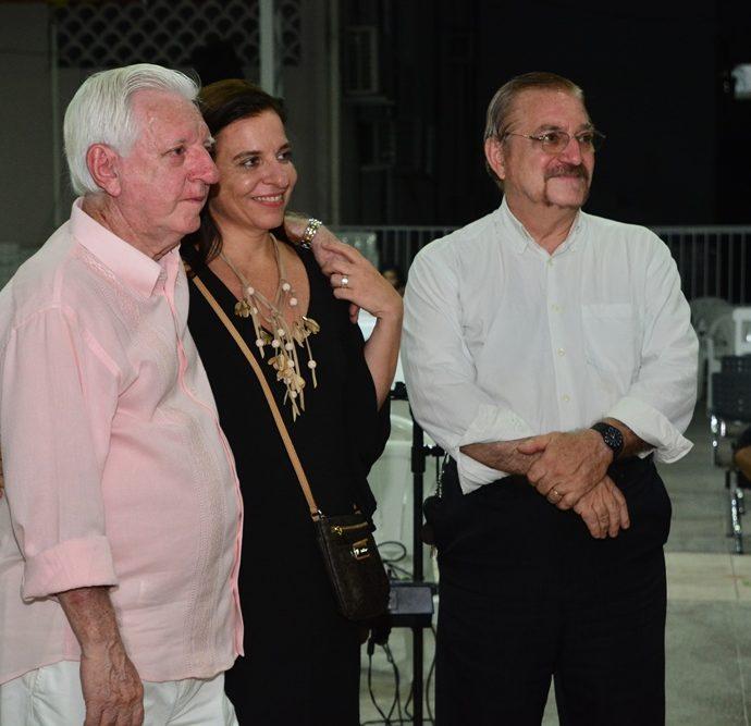 Fernando, Melissa E Luiz Dallolio