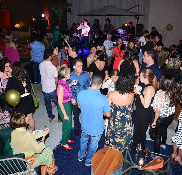 Festa Natalina Da Galpão Design