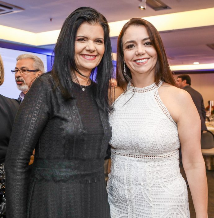 Flavia Barros E Daniela Medeiros