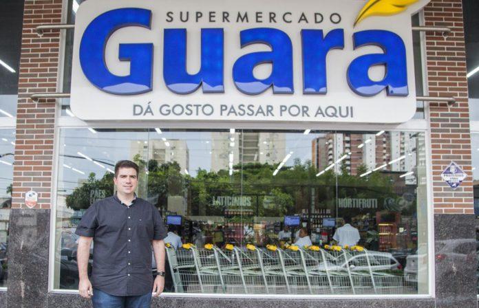 Supermercado Guará completa 12 anos e promete novidades para 2020