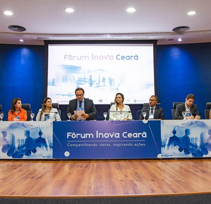 Forum Inova Ceara