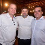 Francisco Ventura, Elcio Batista E Edmar Feitosa