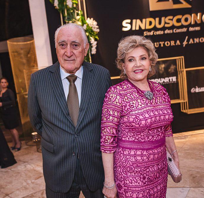Franco E Rochelle Bonorandi