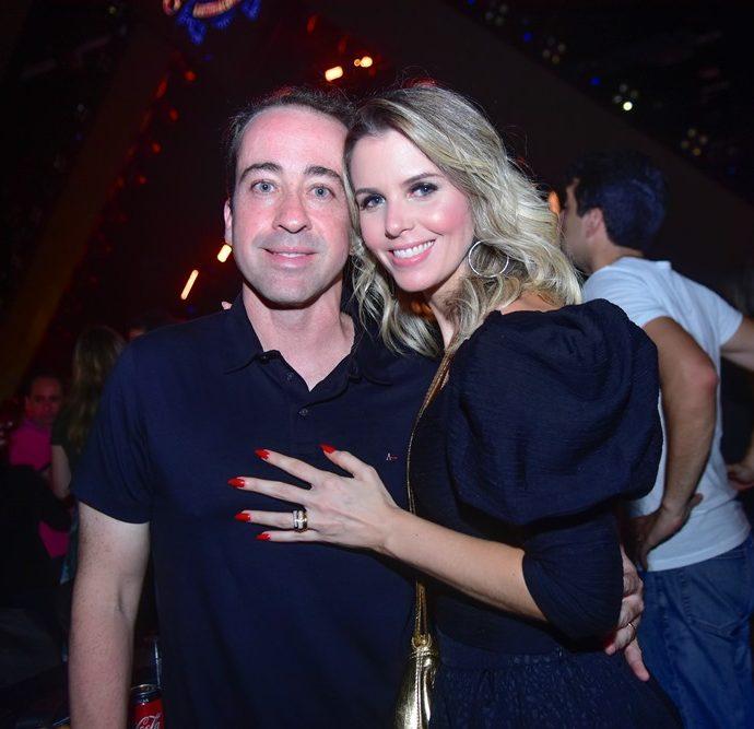 Fred E Marlia Carvalho