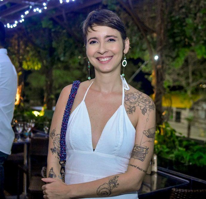Gabriela Dourado