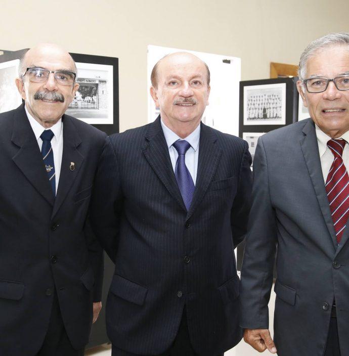 Gastao Santos, Alan Guimaraes E Roberto Lima 2