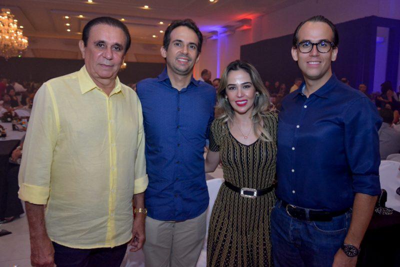 Gaudêncio, Gaudêncio Junior, Ingrid E Igor Lucena