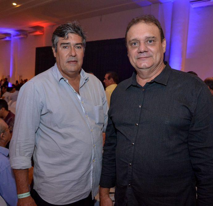 Geovane Assunção E Marcos Nogueira
