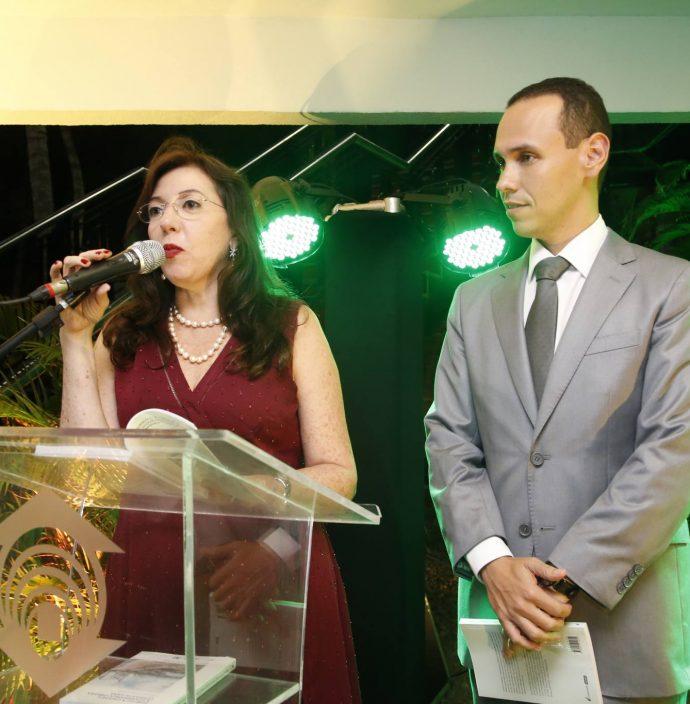 Gina Pompeu E Pedro Rocha