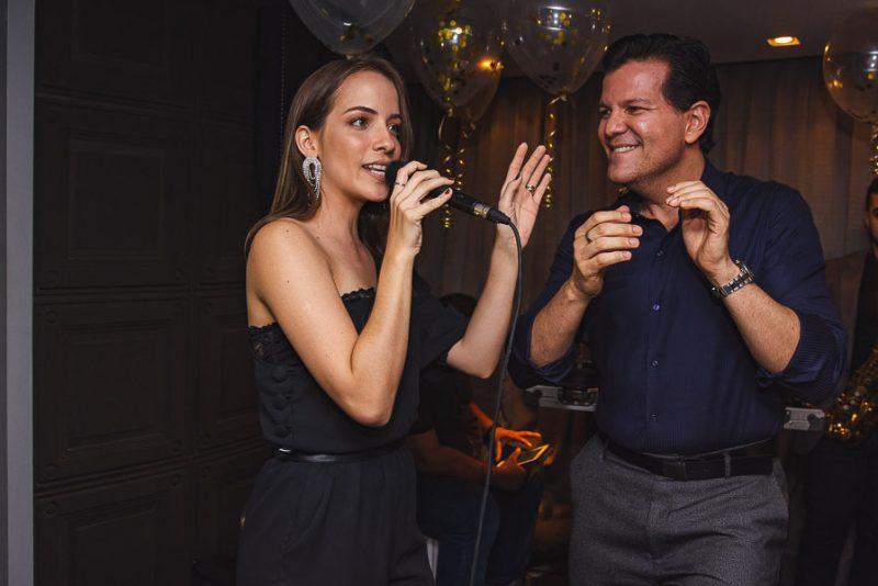 Giovana Bezerra promete fazer bonito na programação natalina da Vila Azul do Mar
