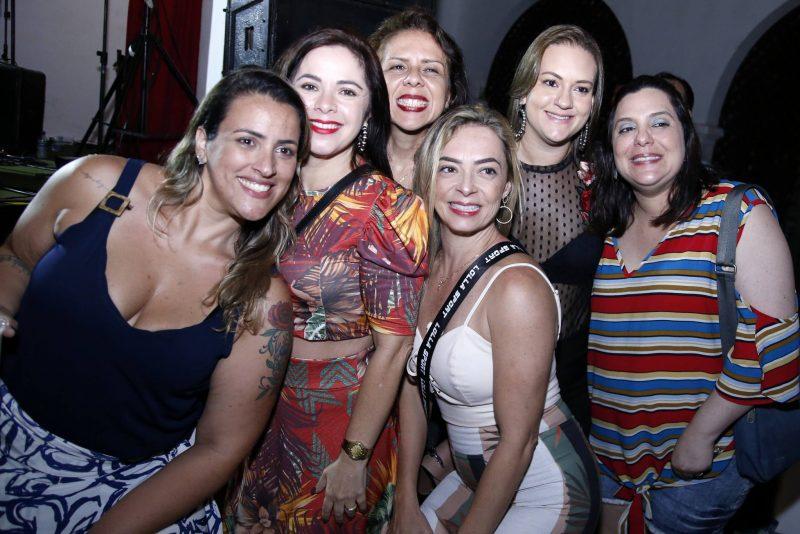 Encontro da Folia - Ideal Clube abre seus salões ao público e entra em clima de pré-Carnaval