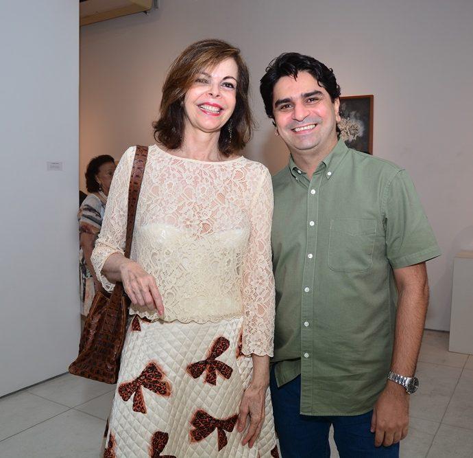 Glaucia Andrade E Iratuã Freitas