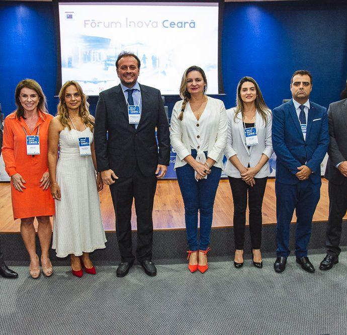 Gonzalo Romero, Janice Pires, Anna Christina Tavares, Adriano Nogueira, Augusta Brito, Denise Carra, Paulo Lobao E Eduardo Neves