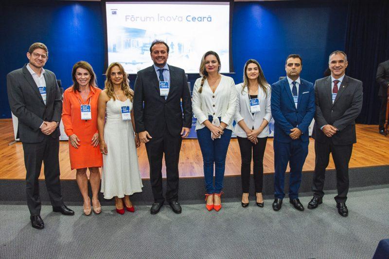 Fórum Inova Ceará discute o turismo na Assembleia Legislativa