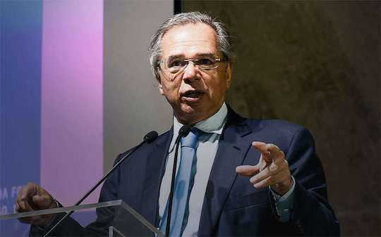 Paulo Guedes diz que vai trocar comando do BNB em breve