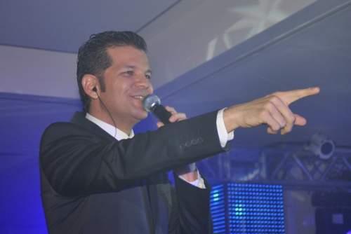 Gustavo Serpa e DJ Itaquê dão start no Réveillon do Ideal Clube