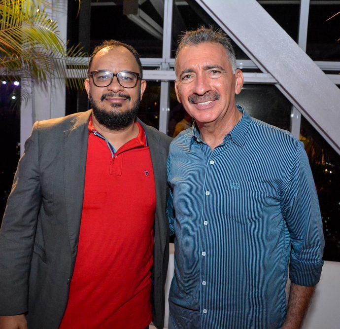 Haroldo Guimarães E Arthur Bruno