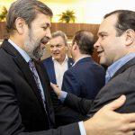 Helcio Batista E Igor Barroso