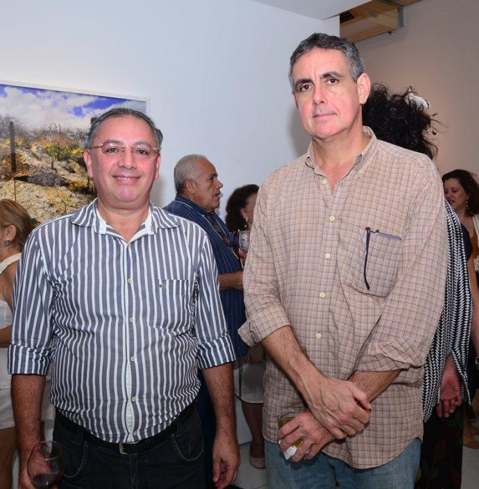Henrique Pinto E Delmiro Zamenhof