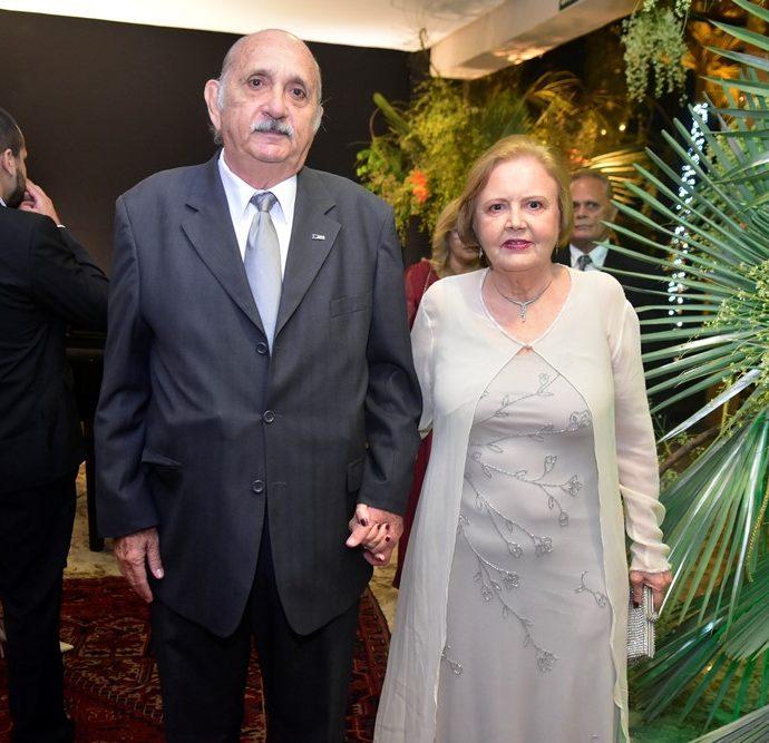 Herbert E Sara Aragão