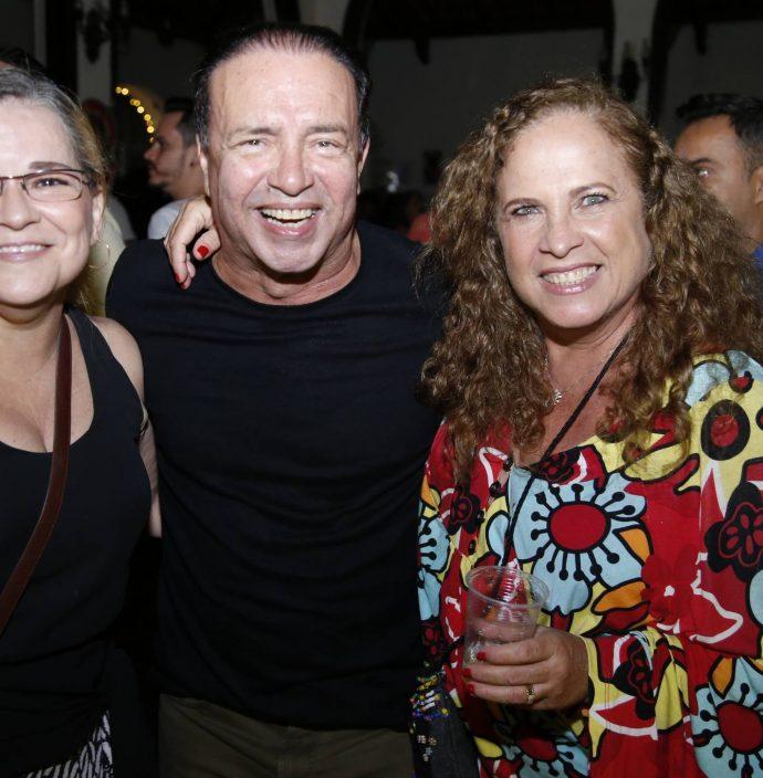 Herci Queiroz, Werner Rolim E Ana Carolina