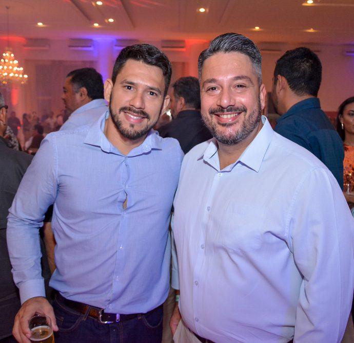 Humberto Acioli E Paulo Freitas