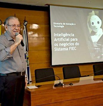 FIEC lança plataforma que vai orientar mercado e impulsionar volume de vendas das indústrias