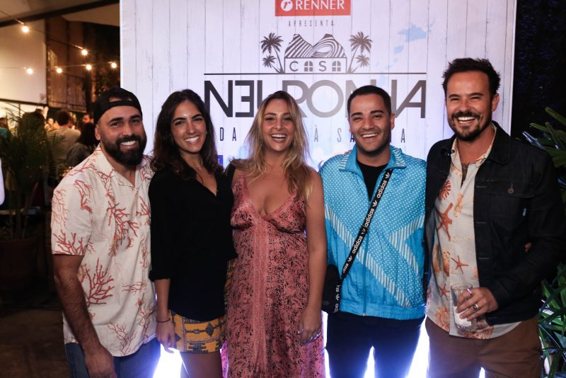 IaponÃ, Bruna Di Rienzo, Keila Zago, Murillo Lima E Paulo Vilhena (1)