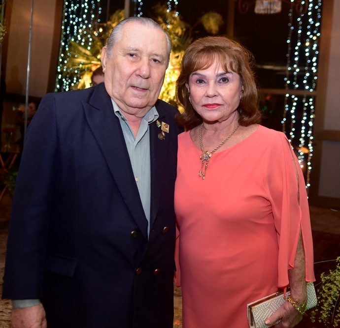 Idalmir E Marisa Feitosa
