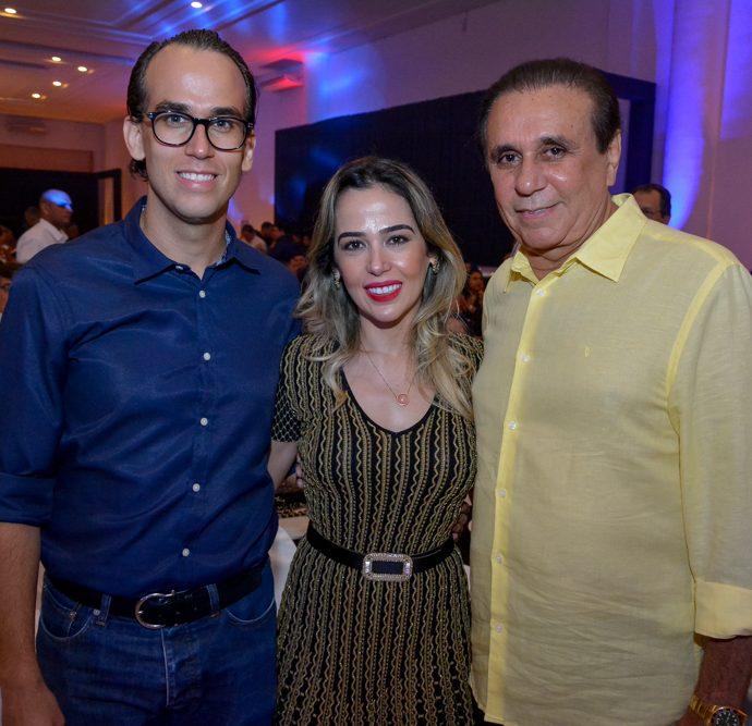 Igor, Ingrid E Gaudêncio Lucena