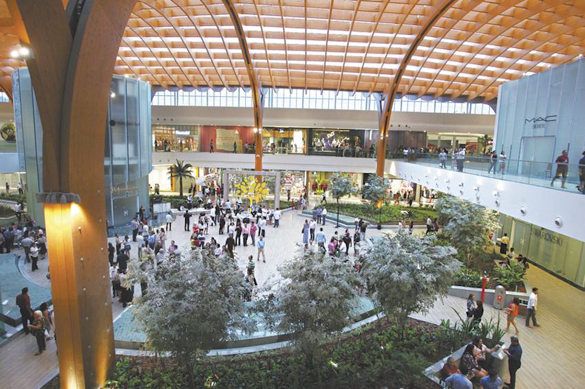 Shoppings de Fortaleza anunciam medidas de segurança contra o Covid-19