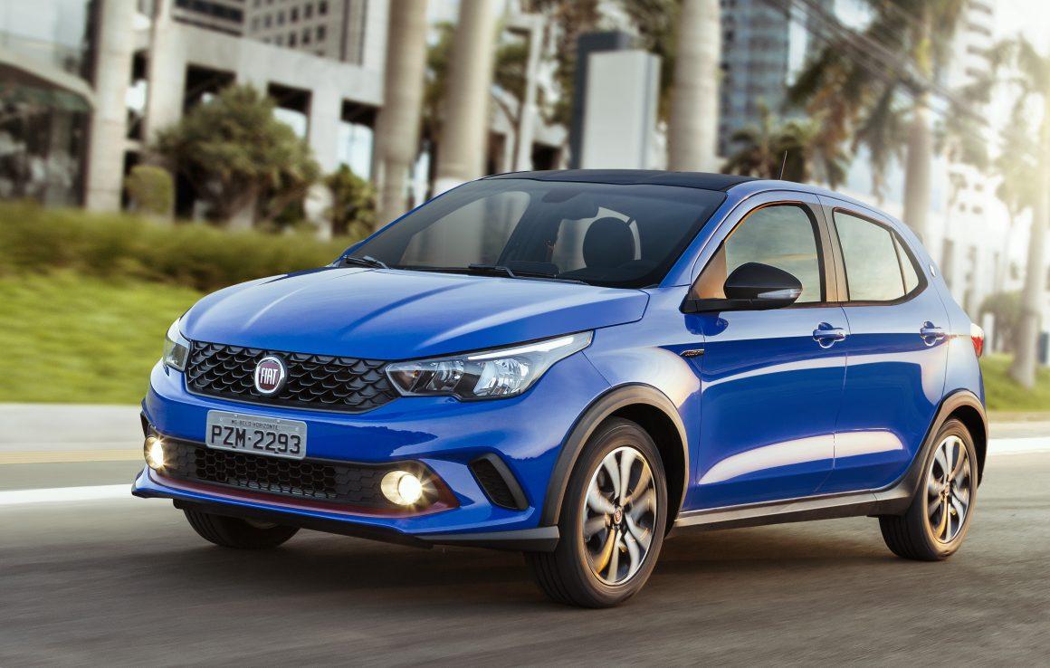 Fiat deixa para trás a Volks na última quinzena do ano