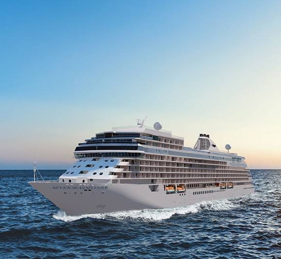 Seven Seas Splendor ofertará aulas de culinária em cruzeiro de luxo para 2020