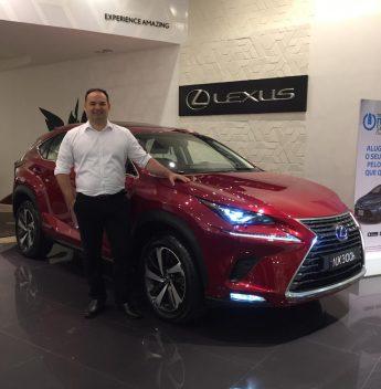 """Newland Lexus aposta na """"Super Virada"""" para vender mais"""