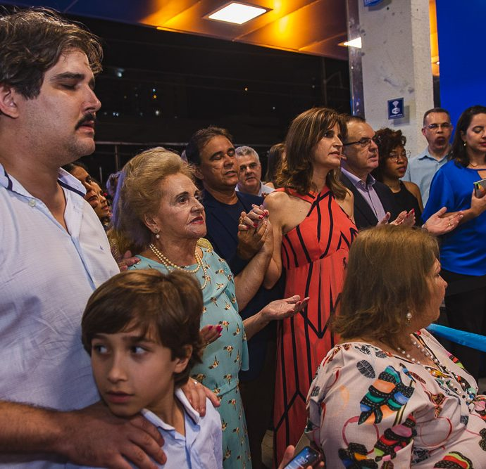 Inauguracao Acal