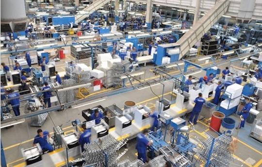 CNI afirma que 84% das grandes empresas devem investir em 2020