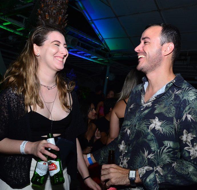 Ivina Santos E Fábio Saraiva